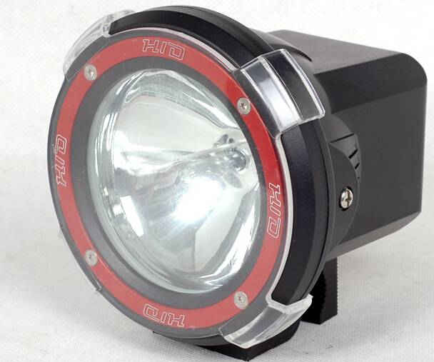 4inch/ 7inch/9inch 35watt/55watt/75watt/100watt hid spotlight driving light