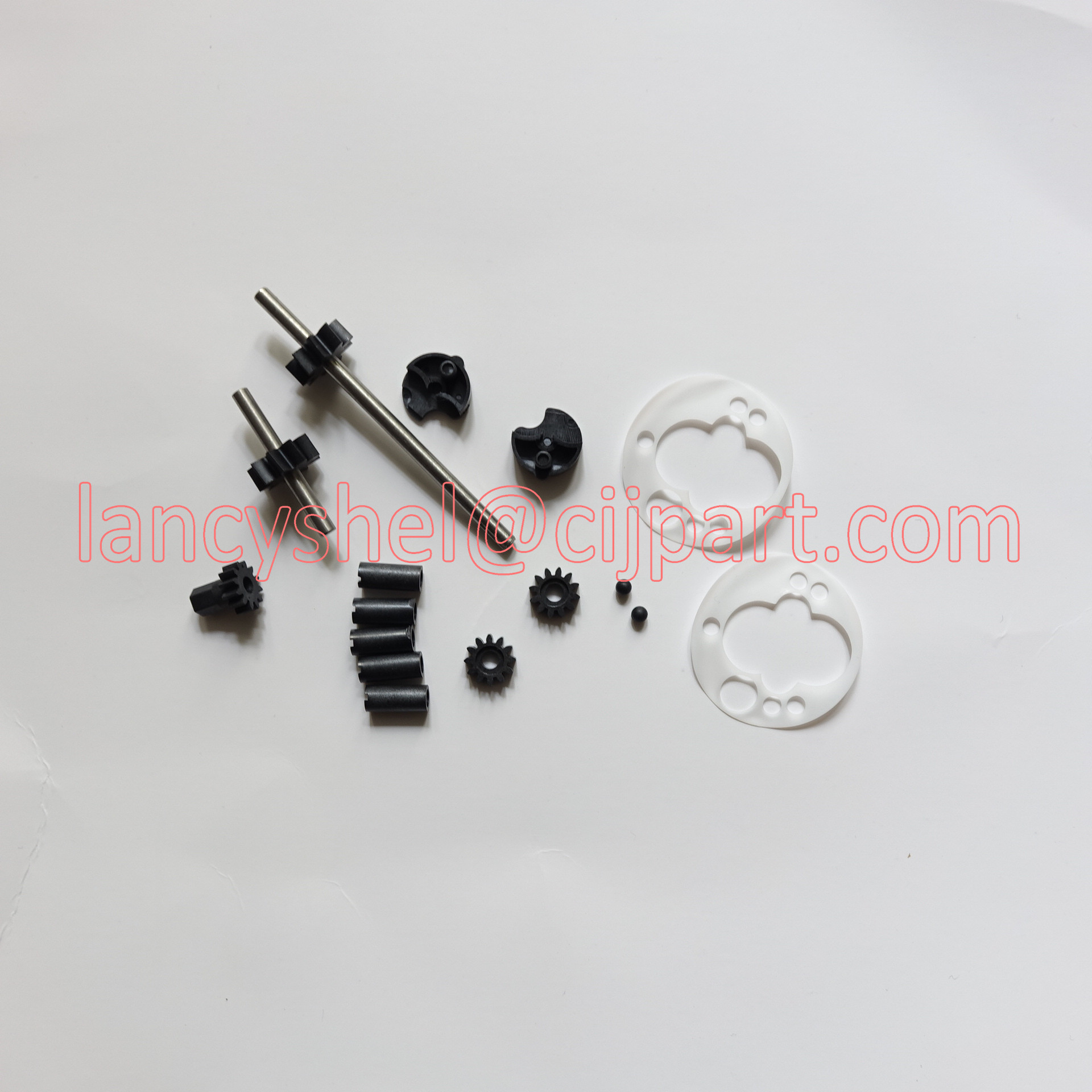 DOMINO Double Head Pump Repair Kit for Domino A100 A200 A300