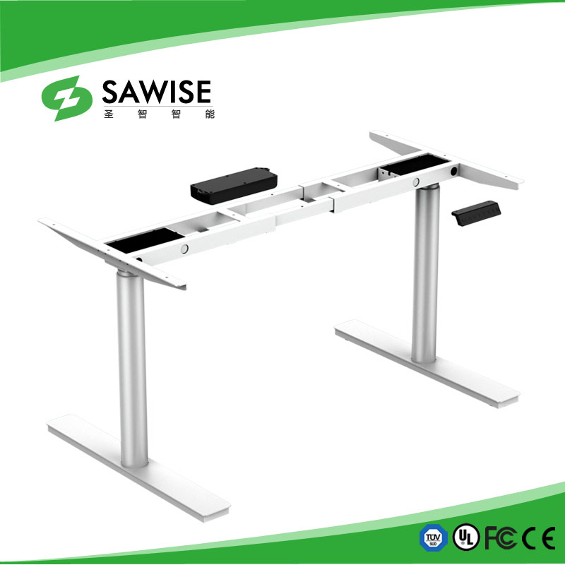New design electric standing desk
