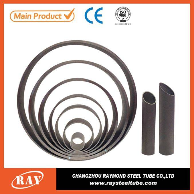 Hot sell compressive strength carbon seamless honed steel tube