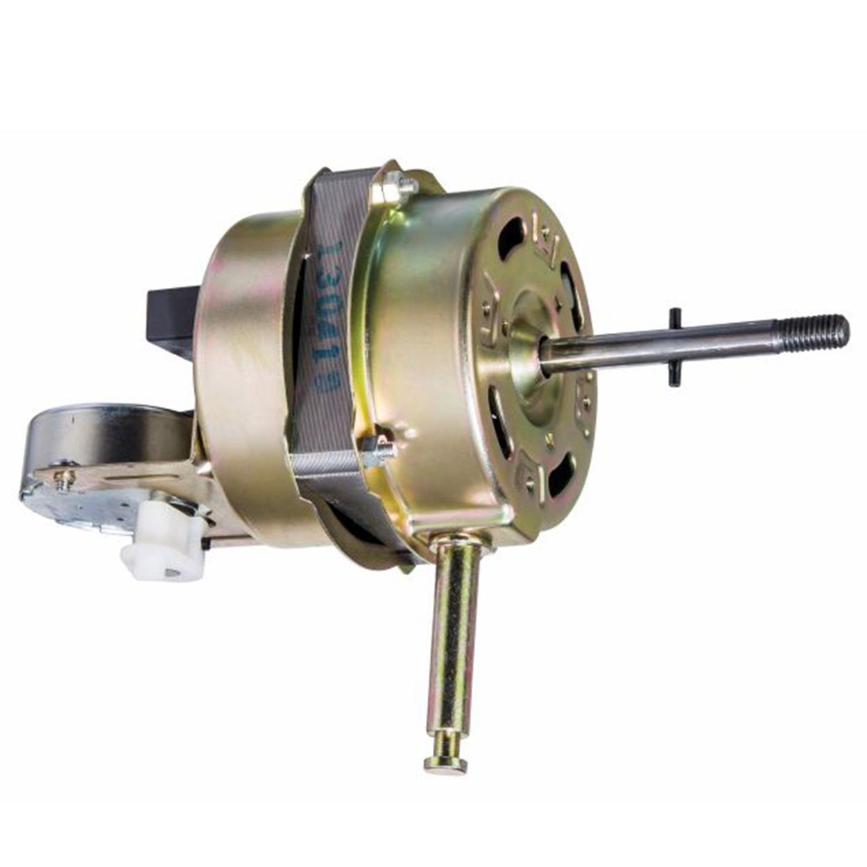 AC Electric oscillating wall fan motor