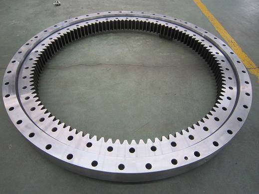 Single-Row Slewing Bearing  /wind power generation