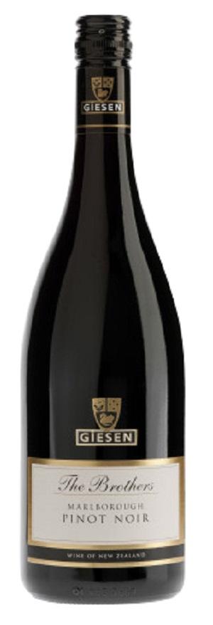 Pinot Noir Marlborough