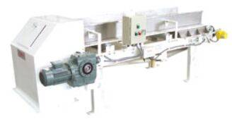 Weigh Belt Feeder System