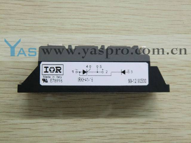 IRKH41-16 IR Thyristor Module