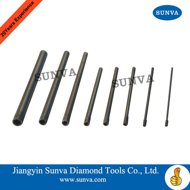 SUNVA Core Diamond Drill Bits / Diamond Tools