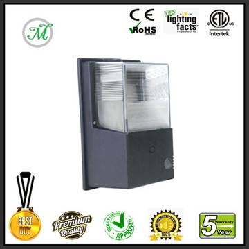 dlc led wall pack light 30w outdoor led wall pack