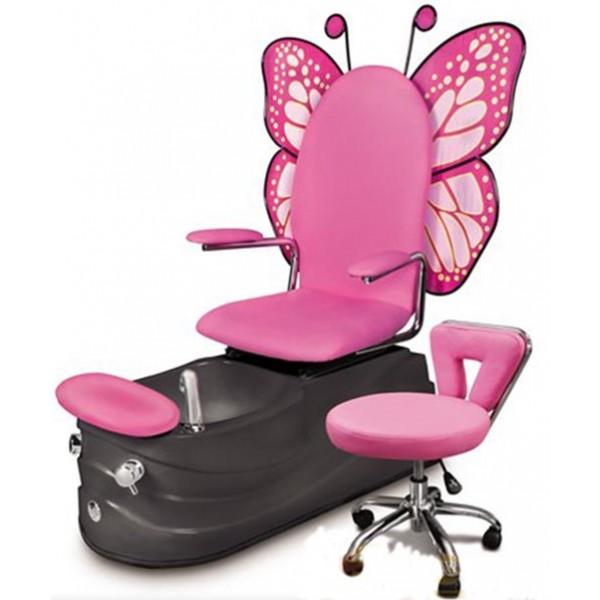 Kids pedicure spa chair