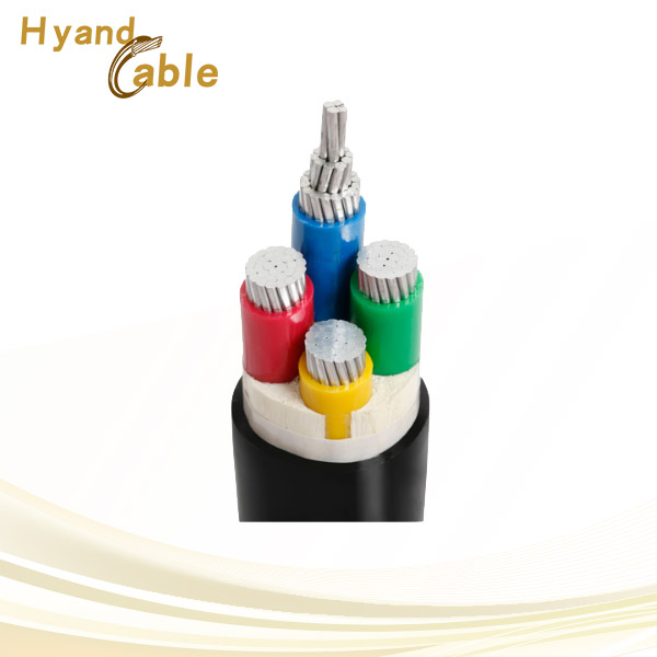multi core xlpe diameter power cable