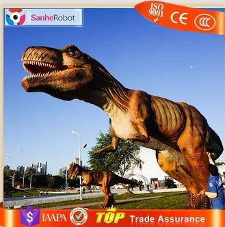 Dinosaur Animatronics High Simulation Dinosaur Model