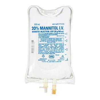 D-Mannitol Powder