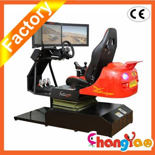 Car Racing Game Machine Coin Operated Car Racing Game Machine
