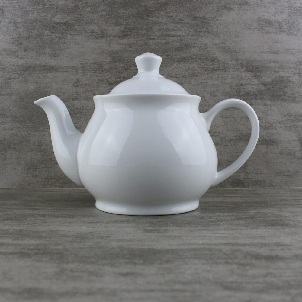 630ml Ceramic Teapots