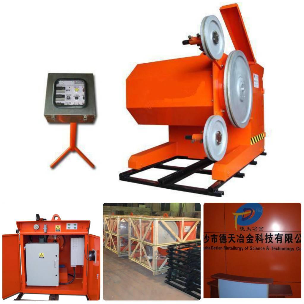 quarry diamond wire machine/equipment for quarries