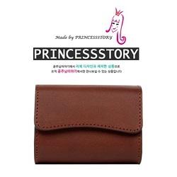 Princess Story Brown Golf Pocket