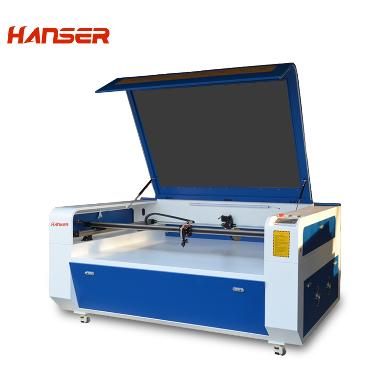 CO2 sealed tube laser engraving machine 1610XH