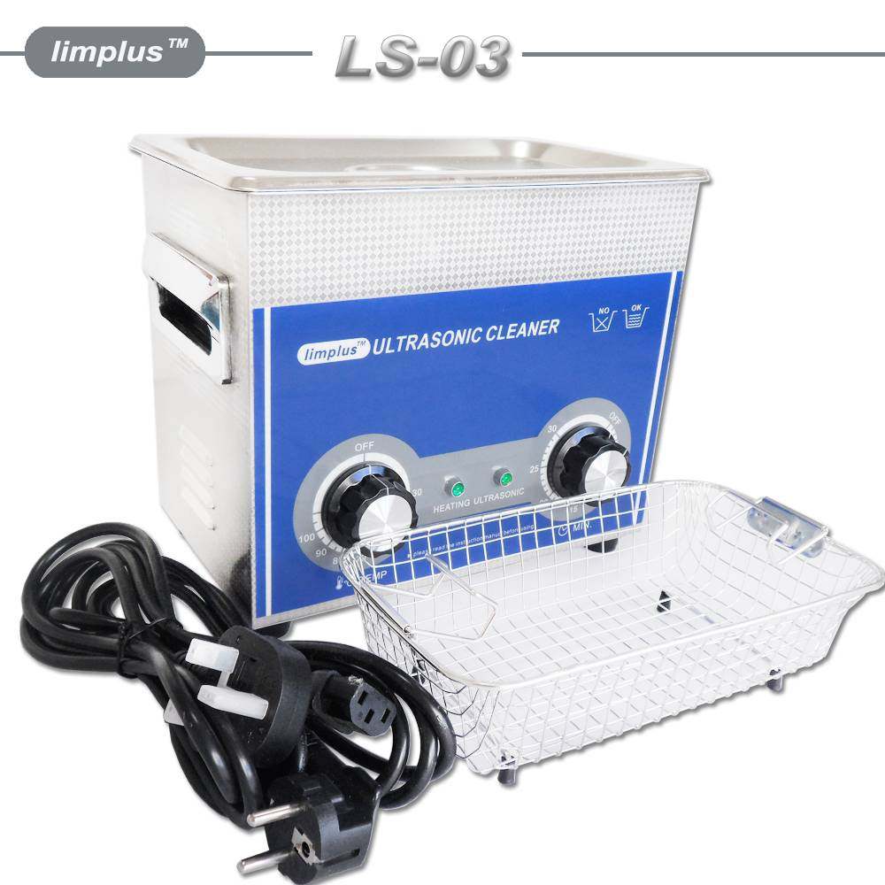 Limplus Ultrasonic Washer For Electronic Cigarette