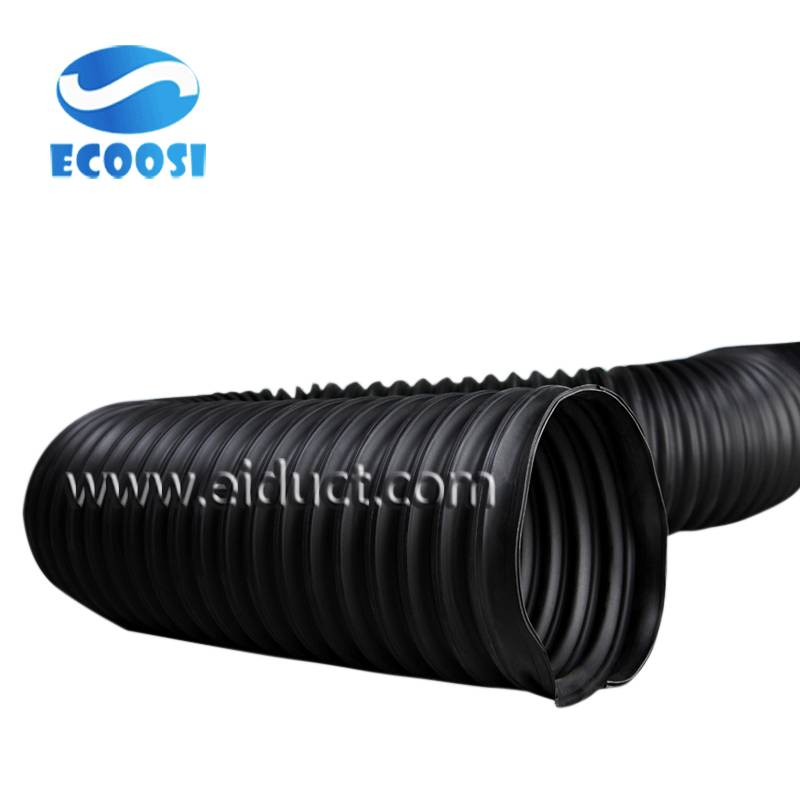 TPR Flexible Ducting