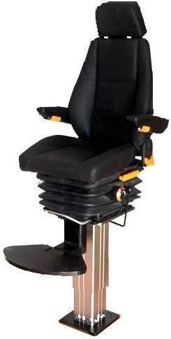 Helmsman Chair