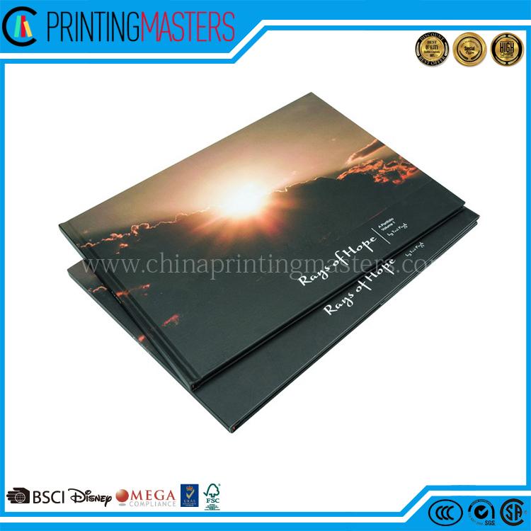 Cheap Hardcover Book Printing/Print Books Cheap
