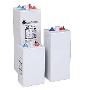 BHL-OPzV Battery Seriesmaintenance free type