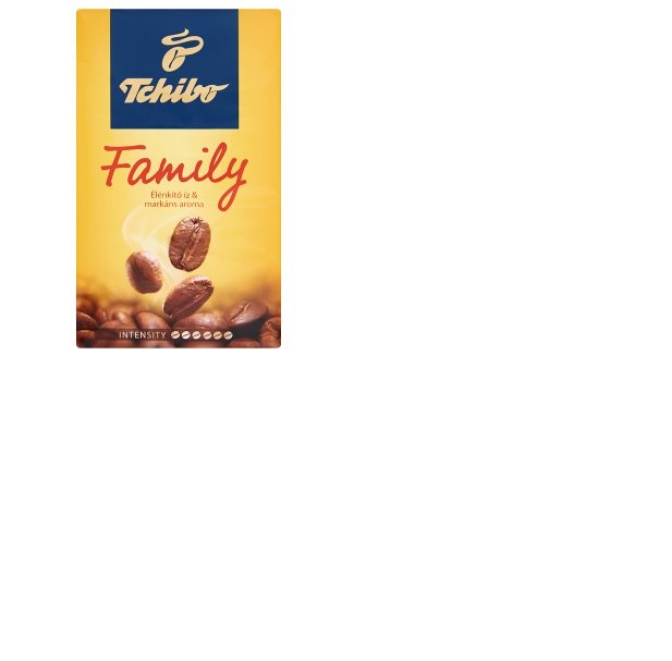Tchibo Exclusive Mild Coffee 250g, Tchibo Exclusive Coffee 250g, Tchibo Family Classic Coffee 250g,