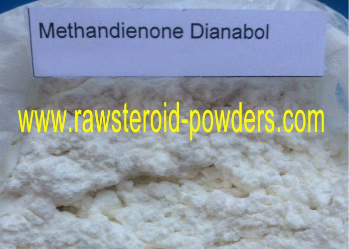 Natural Oral Anabolic Steroids Powder Dianabol CAS 72-63-9 For Muscle Gain and Weight Loss