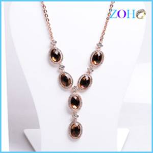 2016 new arrival necklace exquisite jewelry for daily life