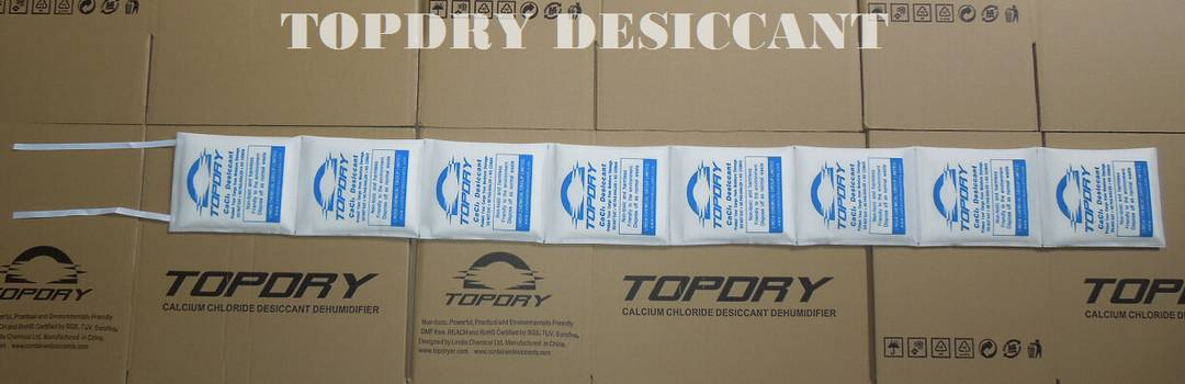 Container Dry Air Desiccant