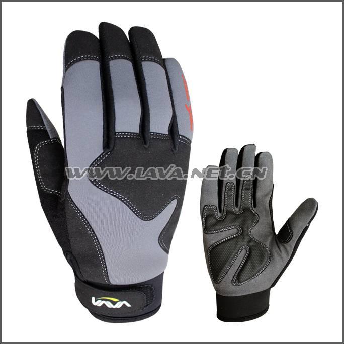Waterproof sport gloves/Curling gloves