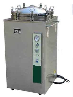 LS-B35L(Vertical Pressure Steam Sterilizer)