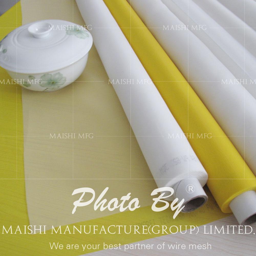 100% Polyester Mesh