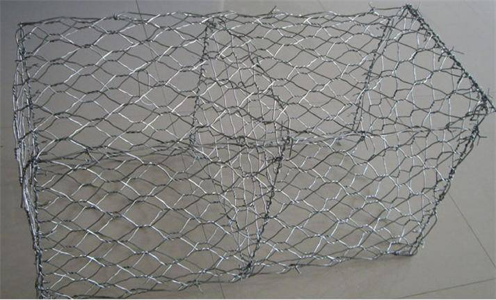 Environmental Hexagonal Wire Mesh