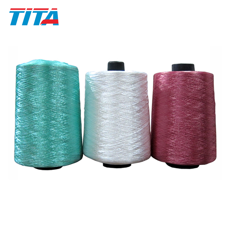 High Strength Polyester Sewing Thread 1000D/2 for Jumbo bags