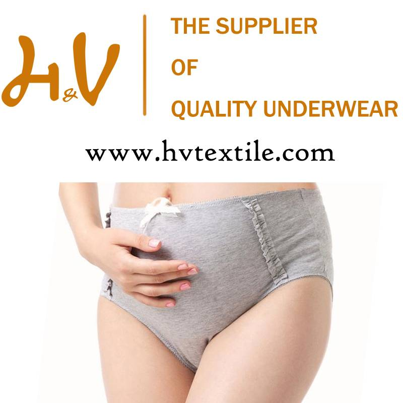new arrival maternity underwear