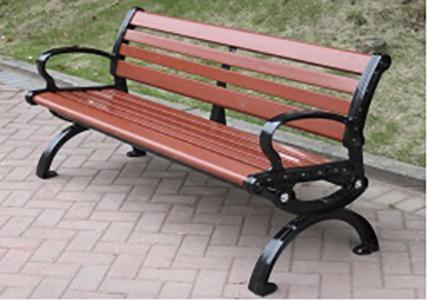 park bench, outdoor chair, garden chair