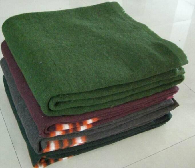 flame retardant relief blanket