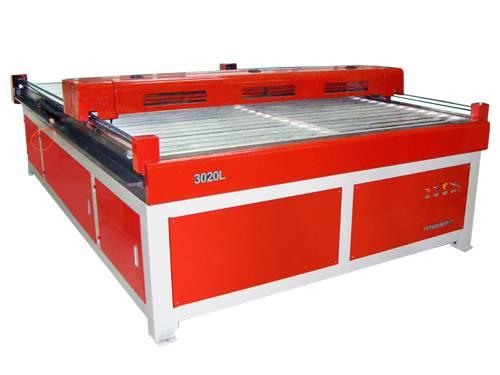 3020L 100w Laser Cutter