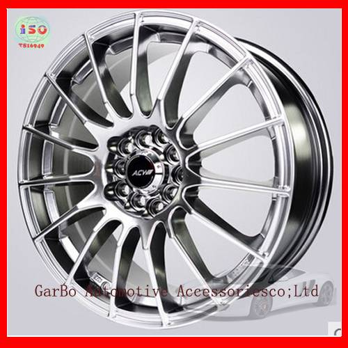 aluminum alloy rims for all cars good quarlity and competitive price