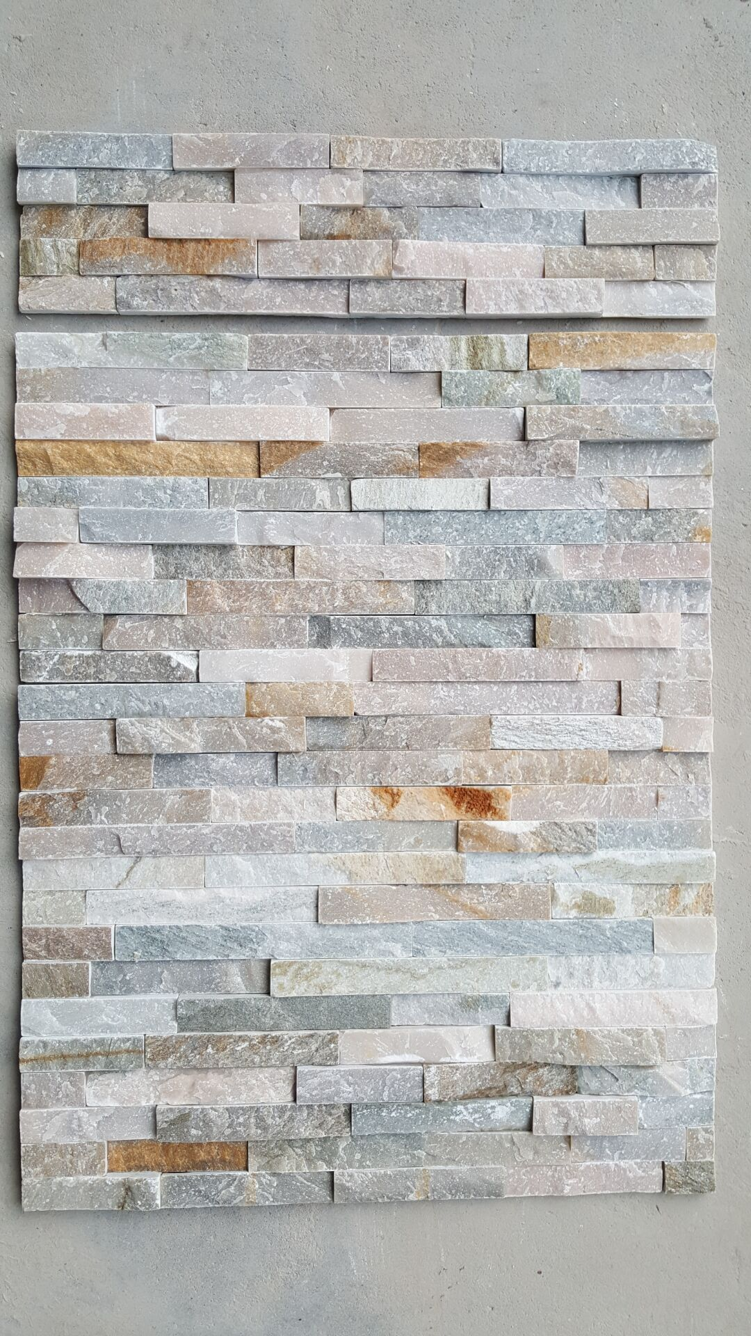natural slate stone culture stone for wall decorations