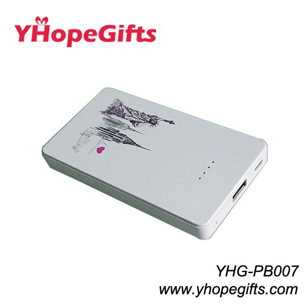 power bank/charger