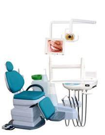 Three part Dental Unit (TX6058C3)
