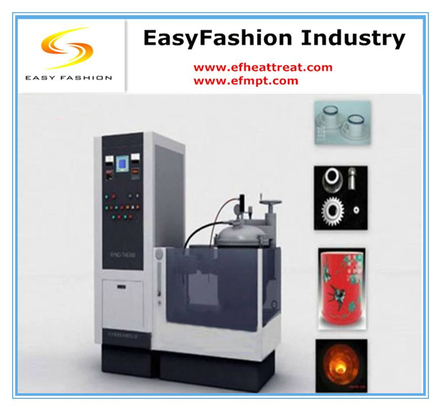 Lab use Microwave Sintering Furnace