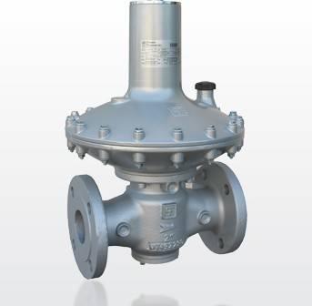 Dutch KIMRAY gas regulator - fisher agent of china