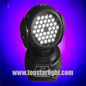 LED moving heads(36pcs*3W)