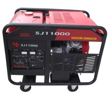 10KW Gasoline generator whith electric start and single phase Powered by GX690 engines with high qua