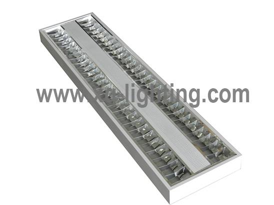 T5 fluorescent grille lamp fluorescent lamp T5 28W 1.2M