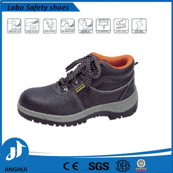 safety shoe,Pu injection safety shoes