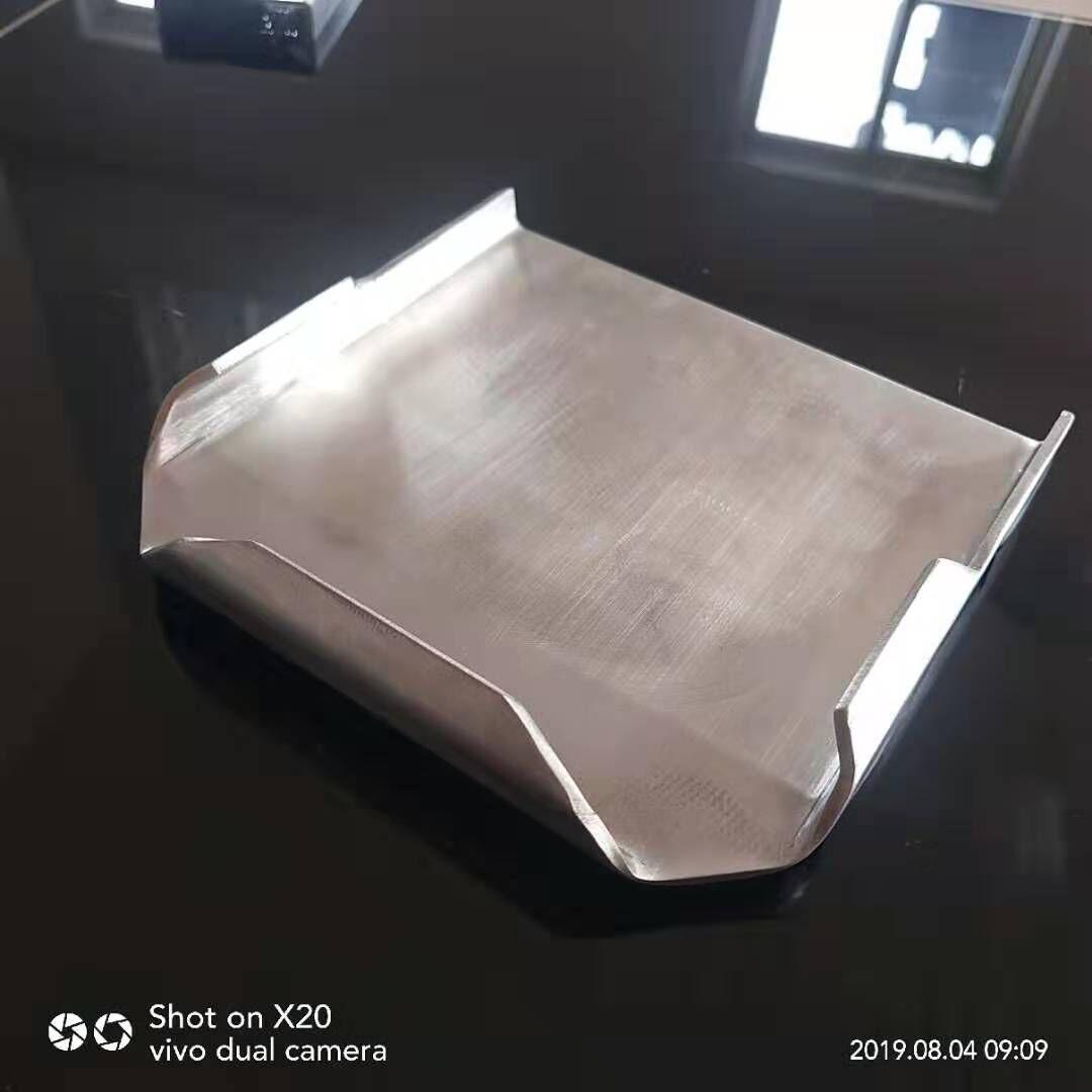 Custom Sheet Metal Parts China maker