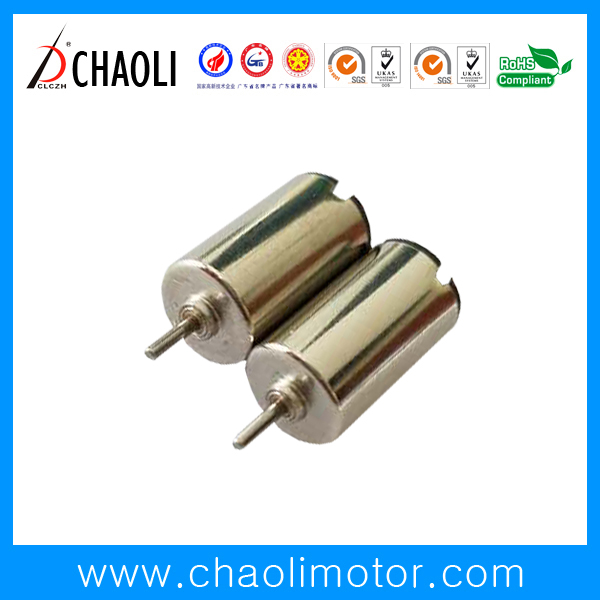 1.5V Mini Electric DC Motor CL-0610 For Blood Pressure Monitor And Blood Glucose Meter